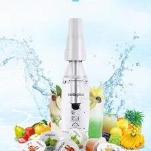 Профессиональный сифон для соды, воды, источника соды, бытовой портативный аппарат для соды, СО2, сверкающий прибор для изготовления соды, инструменты для бара