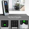 Сканер отпечатков пальцев  Распознавание отпечатков пальцев  пароль  открывалка двери  система контроля доступа сотрудников  проверка NC99