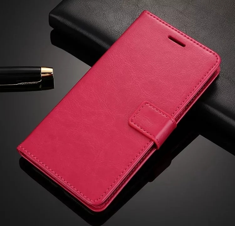 Flip Leather Case Redmi 7A 6A 6 5 Plus For Xiaomi Mi A3 A1 A2 9 Lite 8 SE Wallet Cover