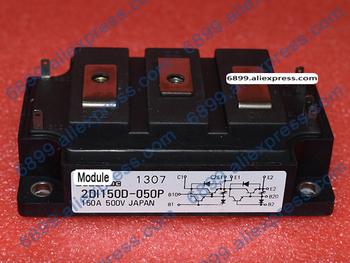 2DI150D-050P tranzystor mocy moduł 600V 150A tanie i dobre opinie Fu Li Nowy IGBT Module