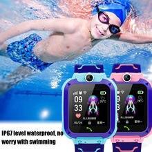 Многофункциональные водонепроницаемые Смарт часы с защитой от