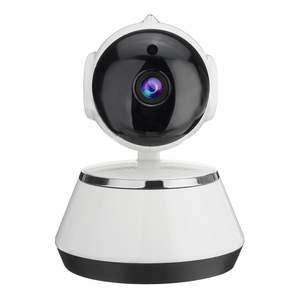 Surveillance-Camera Wifi Video Wide-Angle Night-Vision 720P HD Wireless-Network