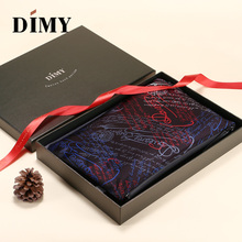 2019 DIMY Lightweight Casual Printed Nylon Clutch