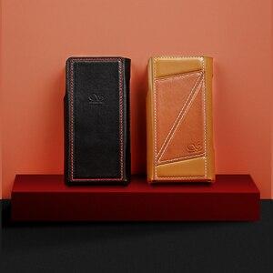 Image 3 - Shanling Dermis leather case for M6