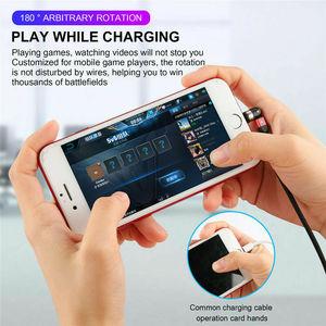 Image 3 - UGI – câble Micro USB/type c magnétique pour recharge rapide, compatible avec IOS, Xiaomi, Samsung, Oneplus, HTC, Huawei, OPPO, VIVO, Pixel