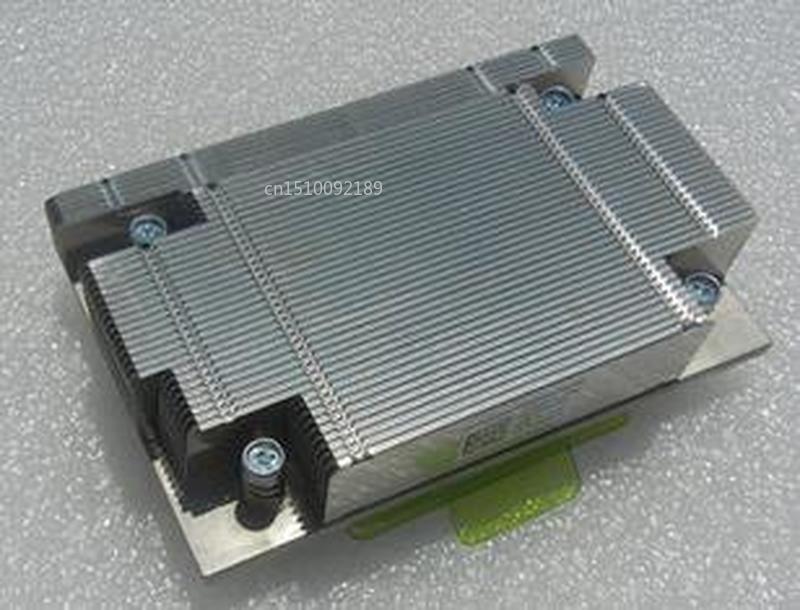 Genuine For PowerEdge R830 CPU Processor Heatsink 0WV97V WV97V Free Shipping