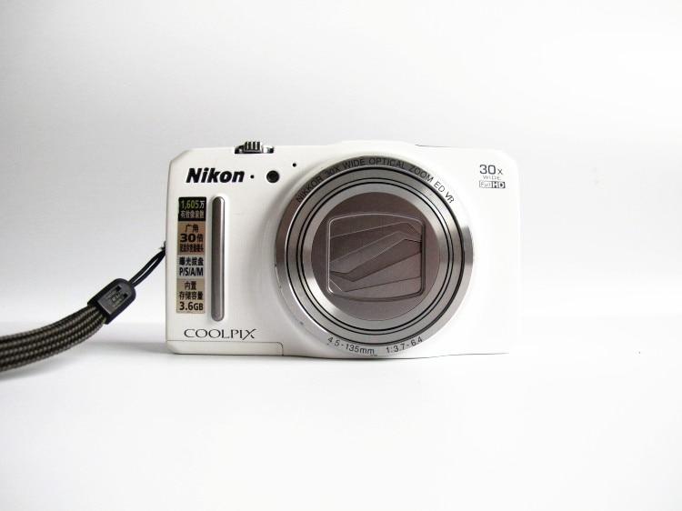 Se Nikon COOLPIX S9700S 16,0 MP Wi-Fi cámara Digital con 30x Zoom NIKKOR lente GPS y Full HD 1080p Video 2018 DOOGEE X55 Android 7,0 de 5,5 pulgadas 18:9 HD MTK6580 Quad Core 16GB ROM Dual Cámara 8.0MP 2800mAh lado huella dactilar teléfono inteligente