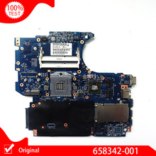 Original Laptop motherboard for HP Probook 4530S 4730S HD5470 PC Mainboard 658342-001 658342-501 6050A2465501-MB-A02