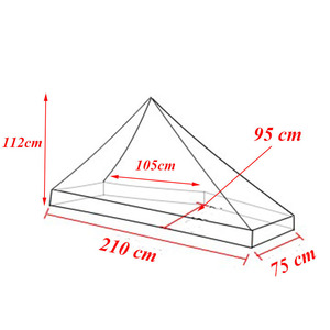 Image 5 - 340 גרם J דלת/390 גרם T דלת עיצוב ארבע עונות inner210 * 95/75*112cm אוהל