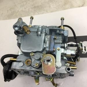 Image 4 - SherryBerg carburador carb karbüratör yerine weber 30/32 DMTR 103/252 karbüratör lancia y10 turbo 2261002501