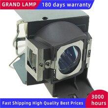 Lámpara de proyector Compatible con P VIP, Bombilla Compatible con 230W/0,8 E20.8, con carcasa 1018580 para SMART LightRaise 60wi / 60wi2