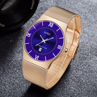 Luxury Quartz Watch ...