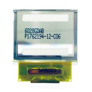 Image 3 - 1.69 1.69 inch UG 6028GDEBF 35PIN Full Color SPI OLED Screen SEPS525 Drive IC 160(RGB)*128 serial port 160*128 display