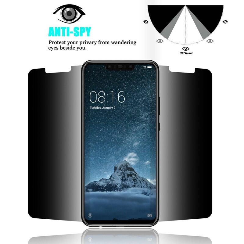 Защитная пленка для экрана Magtim для Huawei P20 P30 P40 Pro, антишпионская Защитная пленка для P20 Lite, 2019, P30 P40