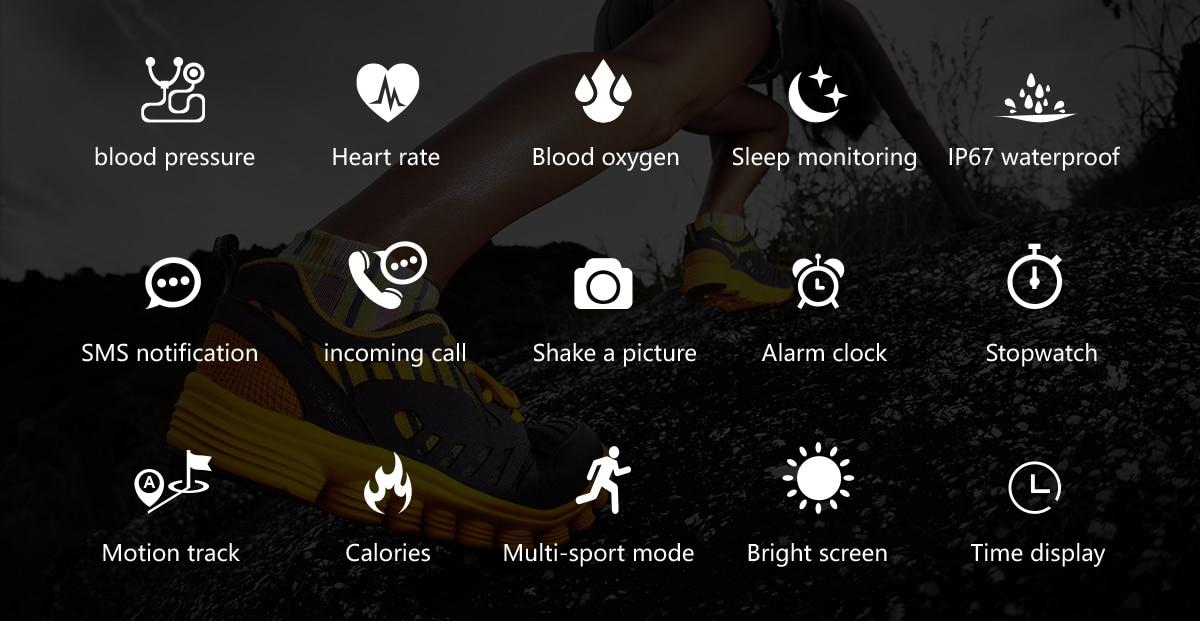 He8909cdca0734ab0b7b63ea0c5fba872d 696 New Style F10 Smart Watch Full touch screen Bluetooth Smartwatch Music Camera Heart Rate Monitor Waterproof Smart Bracelet