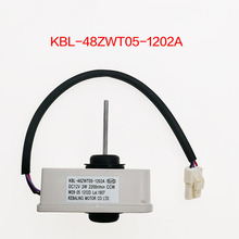 KBL-48ZWT05-1202A (DC12V 2W 2200r/min) Refrigerator Parts Evaporator Fan Motor