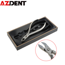 Dental orthodontic forceps Filament end cutting pliers Bending bracket to remove free hook torque forming pliers KIM clamp