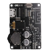 Bluetooth o Receiver Board Bluetooth 5.0 Mp3 Lossless Decoder Board Wireless Stereo Music Module(China)
