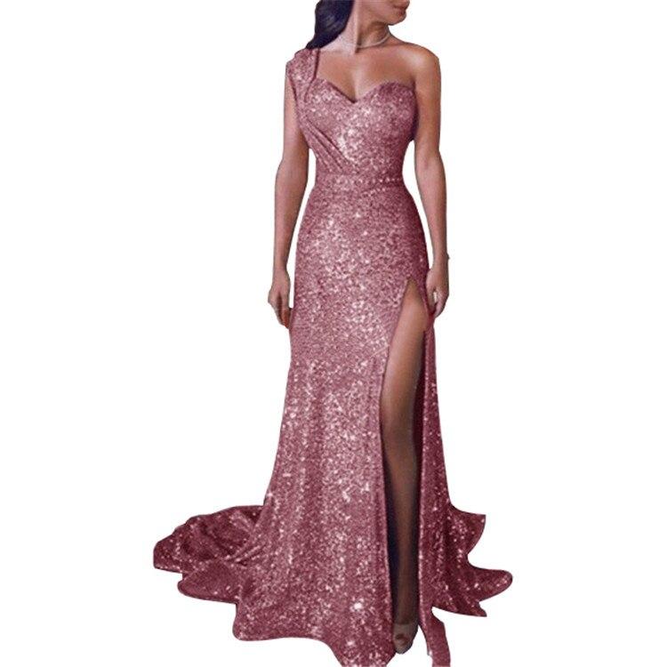 Womens Dress 2020 Spring Summer Plus Size Ladies Polka Dot Lace Mesh Maxi Dresses Evening Party Dress Vestidos Female Clothing 4