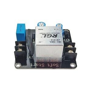 Image 3 - GHXAMP AMP zasilacz miękka płyta rozruchowa wysoka moc 100A przekaźnik wysokoprądowy dla klasy A 1969 wzmacniacz Audio 1500W 1PC