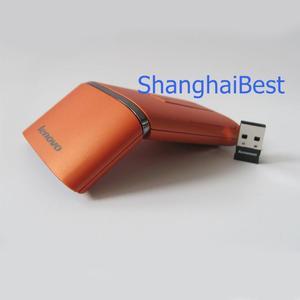 Image 4 - Lenovo N700 Bluetooth 4.0 Chuột Laser Không Dây Cảm Ứng Chuột PPT Người Dẫn Chương Trình Chế Độ Kép Cho iMac Bề Mặt MacBook Pro WIN8 WIN10 XPS HP