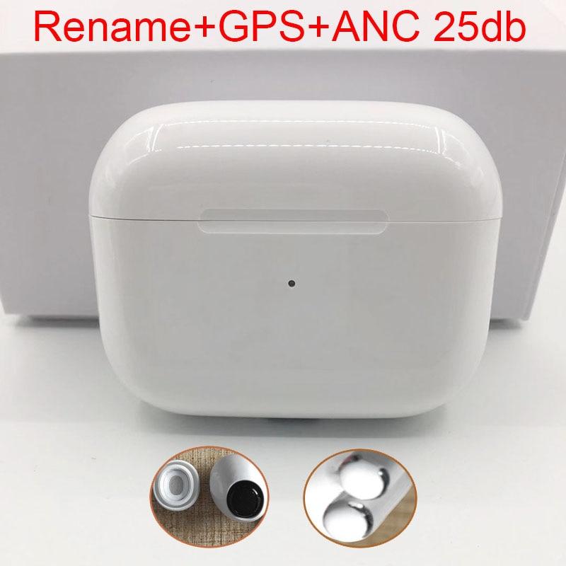 Air pro 3 TWS 1:1 Clone avion pro Bluetooth écouteurs sans fil écouteurs Airoha 1552 puce et réduction du bruit stéréo