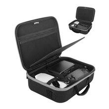 Schulter Tasche Fall für DJI Mavic Mini Drone Portable Storage Box Hardshell Schulter Wasserdichte Tasche Zubehör