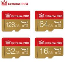 Carte mémoire Micro SD/TF, 8 go/16 go/32 go/64 go/128 go/256 go, livraison gratuite