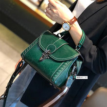 Genuine Cow Leather Bag 2021 New Portable Shoulder Bag Fashion Casual Women's Bags Messenger Purses Crossbody Luxury Brand