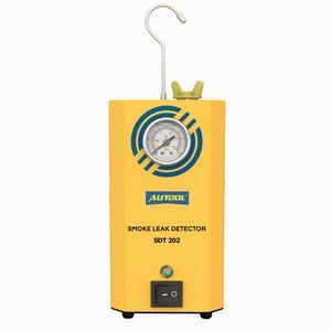 Image 5 - Autool sdt202 universal carro detector de vazamento fumaça evap vácuo testador diagnóstico vazamento localizador analisadores gás para automotivo