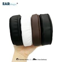 Coussinets doreille de remplacement pour Edifier W800X W800BT W830BT pièces de casque en cuir coussin velours casque antibruit housse de manchon pour écouteurs