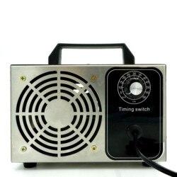 Генератор озона, генератор озона для дома и автомобиля, 24 В, 220 В, фильтр для очистки воздуха, генератор формальдегида, переключатель времени,...