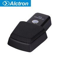 Alctron bu35 digital limite usb microfone usado para conferência  gravação  etc