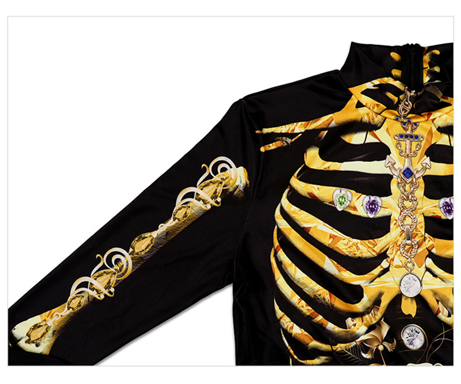 He89755877a7446848e3dc853e90dbad5h - New Helloween Cosplay Scary Costume Dress for Adult Skeleton Bodysuit Carnival Party Performance Devil Hospital Ghost Women