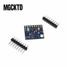 GY 86 10DOF MS5611 HMC5883L MPU6050 โมดูล MWC Flight Control Sensor โมดูล Dropshipping