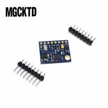GY 86 10DOF MS5611 HMC5883L MPU6050 Module MWC Flight Control Sensor Module Dropshipping