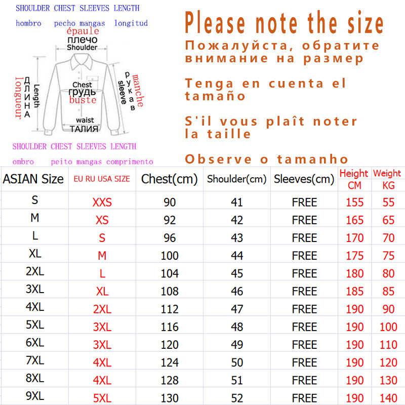 قصيرة الأكمام تي شيرت الرجال 2019 الصيف عالية الجودة التي شيرت تي شيرت ثلاثية الأبعاد طباعة ماركة ملابس الموضة حجم كبير M-5XL 6XL 7XL س الرقبة