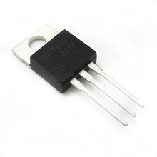 100pcs/lot IRF1407 IRF1407PBF TO 220 In Stock