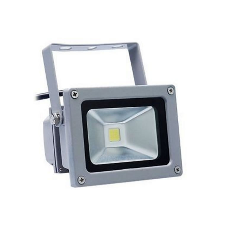 Waterproof 12V 10W Cool White Warm White Blue Red LED Outdoor Color Changing Flood Spot light Garden Lamp in Floodlights from Lights Lighting