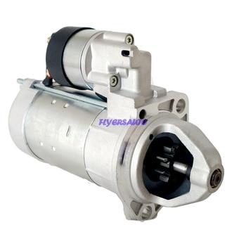 1182382 01182384 18951 0001223016 NEW STARTER MOTOR FOR DEUTZ 2011 engine LINDER H30D FORKLIFT PARTS 2.3KW CW 12V 9T LINDER 351 tcd2013 l04 2v tcd 6 1 tcd4 1 control block 02113830 02113724 04298582 for deutz engine diesel engine parts in stock