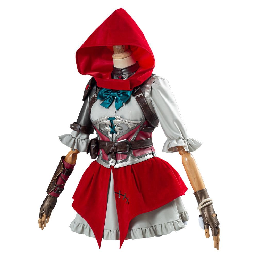Ow ashe cosplay elizabeth caledonia cosplay traje