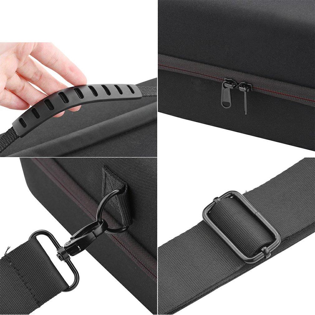 Нейлон PU сумка для хранения Мавик Джи 2 Портативный коробка сумки пакет жесткий чехол аксессуары
