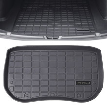 Car Decoration Model3 Accessories Car Front Trunk Mat For Tesla Model 3 TPE All-Weather Waterproof Wearable Pad Model 3 Tesla