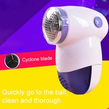 Home Clothes Weater Electric Shaving Machine Plastic Hair Remover Sweaters Curtains Carpets Shair Ball Trimmer
