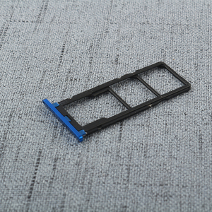 Image 5 - Ocolor עבור Umidigi F2 מתאמי כרטיסי סים עבור Umidigi F2 SIM כרטיס מגש חריץ מחזיק החלפת טלפון נייד אבזרים