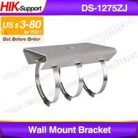 Hikvision suporte de montagem de parede ao ar livre indoor DS-1275ZJ