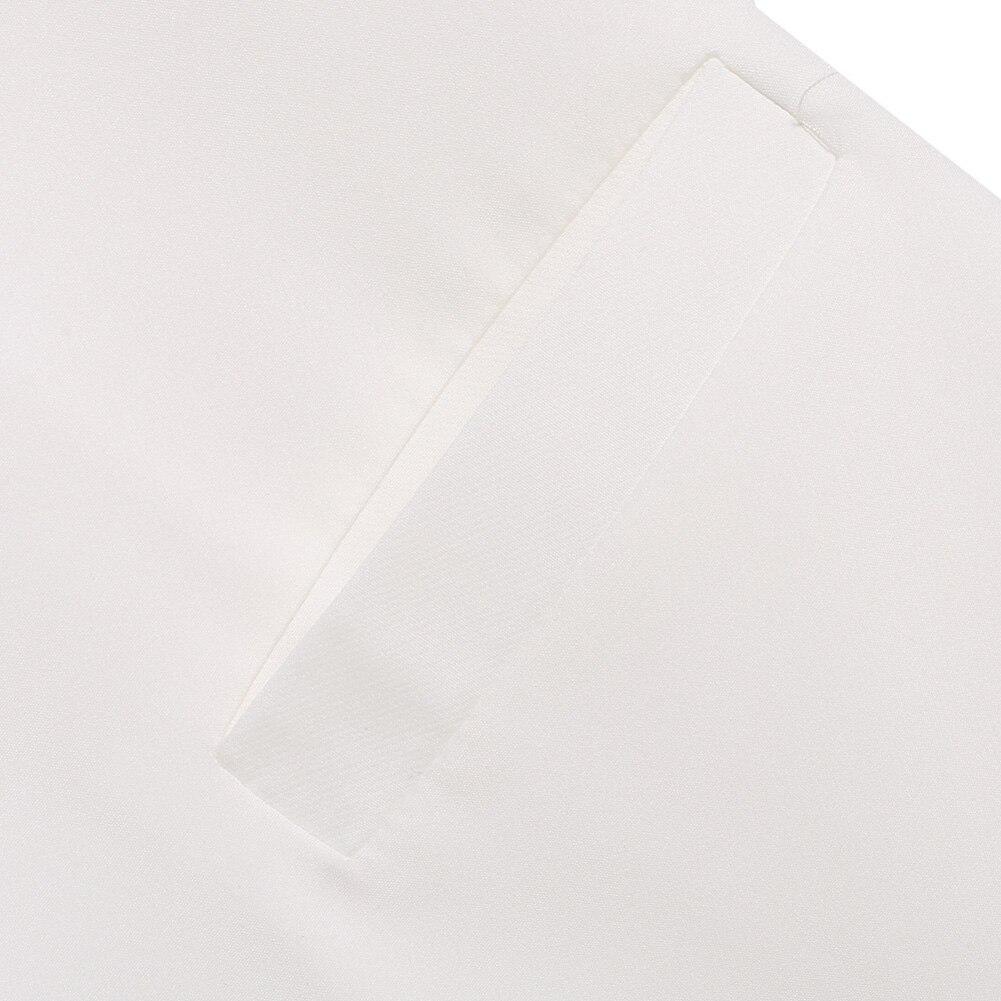 He89d5516f1ce4796a81b83d24f413b96P Summer V-Neck Vest Pocket Women Thin Loose Waistcoat Single Breasted Sleeveless Blazer Feminino Short Slim Vest Femme Tide XXL