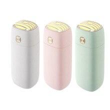Vehicle-mounted air humidifier aerosol mute mini-USB indoor