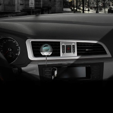 Автомобильный Bluetooth голосовой переводчик 38 языков двусторонний в режиме реального времени FM Hands-Free для обучения путешествию бизнесу