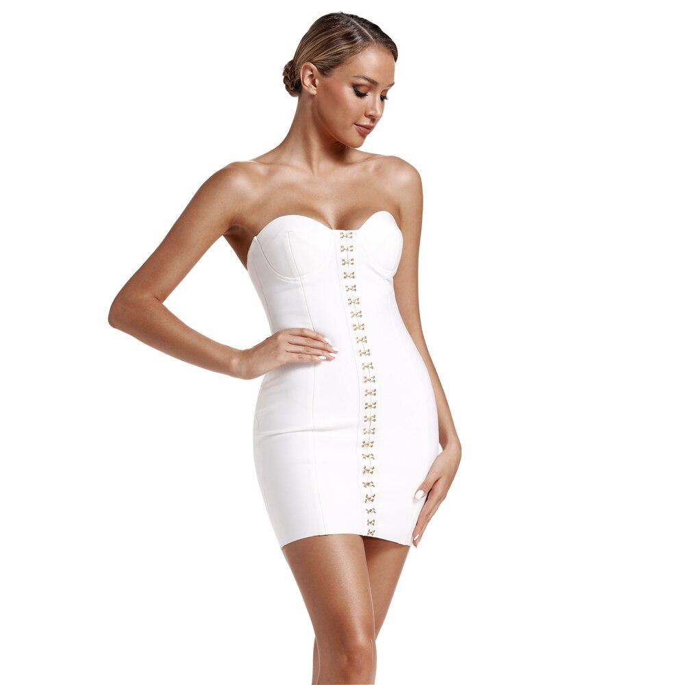 Dress sale 2019 Strapless